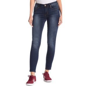 Articles of Society blue Sarah Skinny Jeans 8819